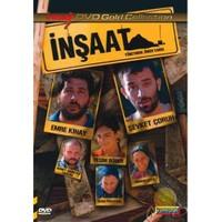 İnşaat ( DVD )