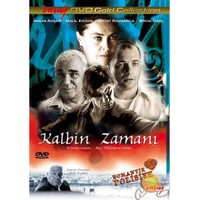 Kalbin Zamanı ( DVD )