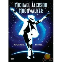 Moonwalker (Michael Jackson) ( DVD )