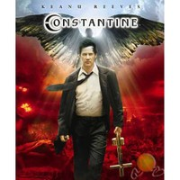 Constantine ( VCD )