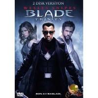 Blade Trınıty (Double) ( DVD )