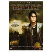 Salem's Lot (Lanetli Ev) ( DVD )