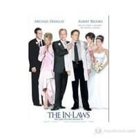 The In Laws (Dünürler) ( DVD )