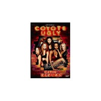 Coyote Ugly Unrated Version (Çıtır Kızlar Sansürsüz Versiyon) ( DVD )