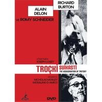 The Assassination Of Trotsky (Troçki Suikasti)