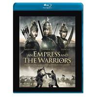 An Empress And The Warriors (İmparatoriçe ve Savaşçıları) (Blu-Ray Disc)