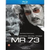 Mr 73 (Blu-Ray Disc)