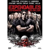 The Expendables (Cehennem Melekleri) (DVD)