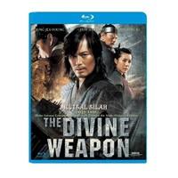 Divine Weapon (Kutsal Silah) (Blu-Ray Disc)
