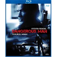 Dangerous Man (Tehlikeli Adam) (Blu-Ray Disc)