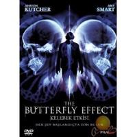 Butterfly Effect (Kelebek Etkisi) ( DVD )