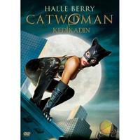 Cat Woman (Kedi Kadın) ( DVD )