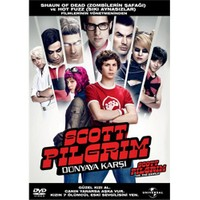Scott Pilgrim Vs. The World (Scott Pilgrim Dünyaya Karşı)