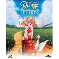 Babe Pig In City (Bebe Şehirde) (Blu-Ray Disc)