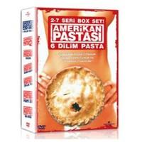 Amerikan Pastası 2-7 Box Set (6 DVD)