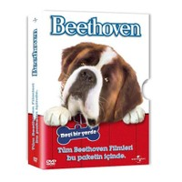 Beethoven 5 DVD Box Set