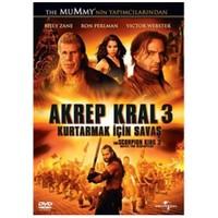 The Scorpion King 3:Battle For Redemption (Akrep Kral 3: Kurtarmak İçin Savaş)