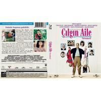 Parenthood (Çılgın Aile ) (Blu-Ray)