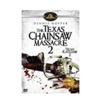 Texas Chainsaw Massacre 2 (Teksas Katliamı 2)