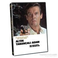 007 James Bond - The Man With The Golden Gun - James Bond - Altın Tabancalı Adam (SERİ 9) (DVD)