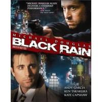 Black Rain (Kara Yağmur) ( DVD )