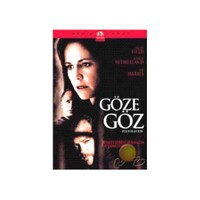 Eye For An Eye (Göze Göz) ( DVD )