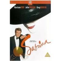 Sabrina (1995) ( DVD )