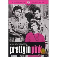 Pretty In pink ( DVD )