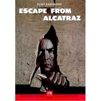 Escape From Alcatraz (Alcatraz'dan Kaçış)