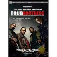 Four Brothers (Dört Kardeş)