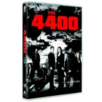 4400 Season 4 (4400 Sezon 4) (4 Disc)