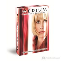 Medium Season 3 (6 Disc)