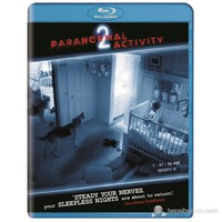 Paranormal Activity 2 (Blu-Ray Disc)