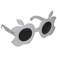 Pandoli Beyaz Elma Şekilli Gözlük