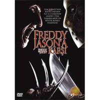 Freddy Vs Jason (Freddy Jason'a Karşı) (DTS) ( DVD )