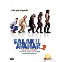 Dumb And Dumberer (Salak İle Avanak 2) ( DVD )