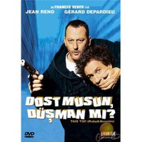 Taıs To! (Dostmusun, Düşman Mı?) ( DVD )