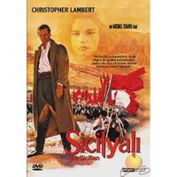 The Sıcılıan (Sicilyalı) ( DVD )