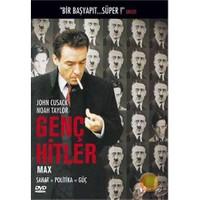Max (Genç Hitler) ( DVD )