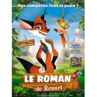 Renart The Fox (Tilki Renart)
