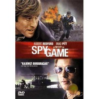 Spy Game ( DVD )