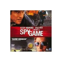 Spy Game ( VCD )