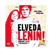 Elveda Lenin (Good Bye Lenin) ( VCD )