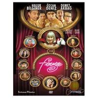 Neredesin Firuze (Double) ( DVD )