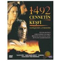 Conquest Of Paradise (1492 Cennetin Keşfi) ( DVD )