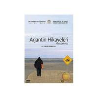 Historias Minimas (Arjantin Hikayeleri) (DVD)