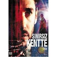 En La Cıudad Sın Limites (Sınırsız Kentte) ( DVD )