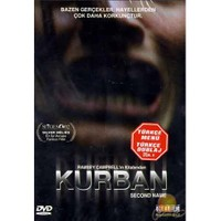 Second Name (Kurban) ( DVD )