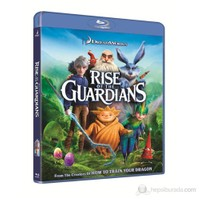 Rise of The Guardians (Efsane Beşli) (Blu-Ray Disc)