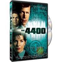 4400 Season 1